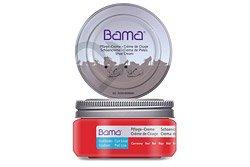 Krem do obuwia BAMA Premium w słoiczku 018 Czerwony