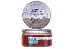 Krem do obuwia BAMA Premium w słoiczku 026 Bordowy