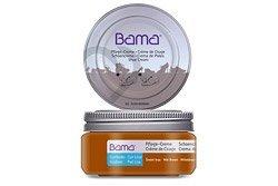 Krem do obuwia BAMA Premium w słoiczku 032 Średni Brąz