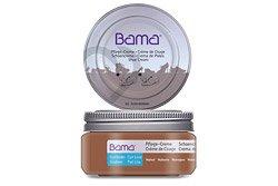 Krem do obuwia BAMA Premium w słoiczku 035 Mahoń