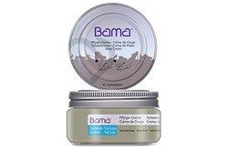 Krem do obuwia BAMA Premium w słoiczku 072 Gabardynowy