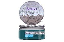 Krem do obuwia BAMA Premium w słoiczku 095 Petrol