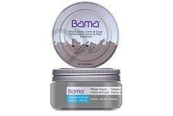 Krem do obuwia BAMA Premium w słoiczku 159 Popielaty