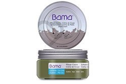 Krem do obuwia BAMA Premium w słoiczku 162 Szałwia