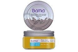 Krem do obuwia BAMA Premium w słoiczku 167 Curry