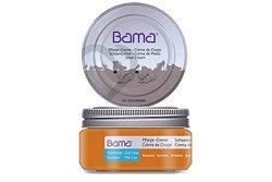 Krem do obuwia BAMA Premium w słoiczku 168 Kurkuma