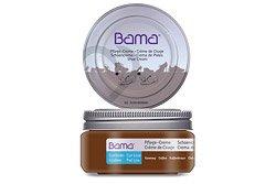Krem do obuwia BAMA Premium w słoiczku 214 Kawowy