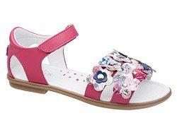 Sandałki dla dziewczynki BARTEK 16168-92X Różowe
