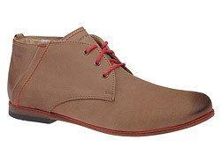 Trzewiki nieocieplane buty KRISBUT 4600-3-1