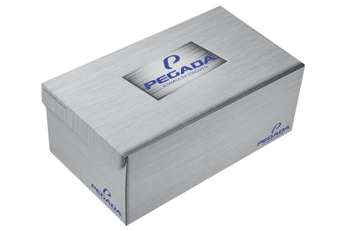 Brazylijskie Klapki PEGADA 31601