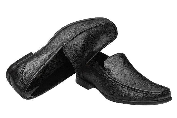 Brazylijskie Mokasyny PEGADA 40501-01 Czarne