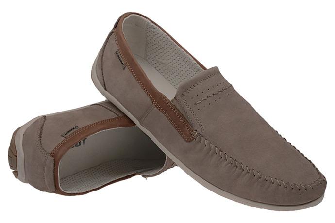 Mokasyny wsuwane buty KRISBUT 4530-5