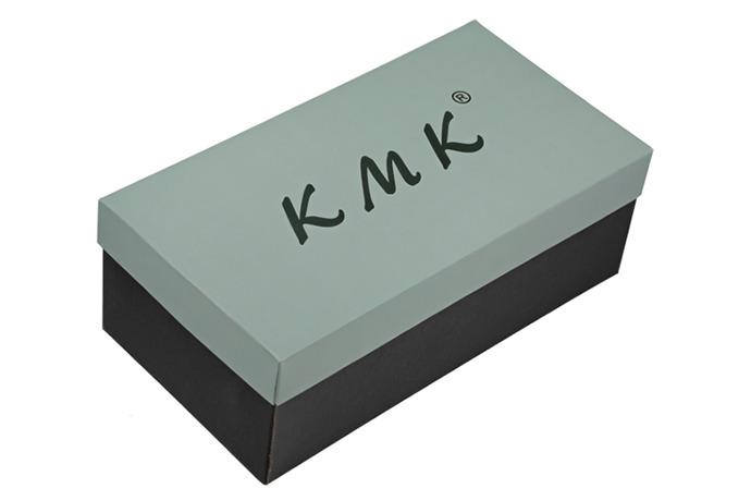 Półbuty komunijne wizytowe Lakierki buty KMK 99 Czarne L