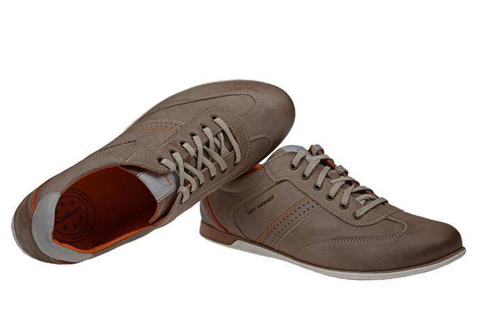Półbuty sznurowane buty KRISBUT 4624-4-1