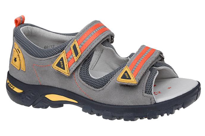 Sandałki na rzepy BARTEK 69132