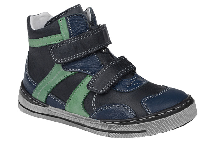 Trzewiki nieocieplane buty MIDO NOSTER 317