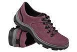 Półbuty buty trekkingowe KORNECKI 1392 Lila