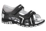 Sandałki na rzepy BARTEK 66158