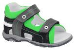 Sandałki na rzepy BARTEK 81848