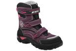 Trzewiki ocieplane Śniegowce BARTEK 94672-0JB BRTK-Tex